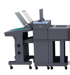 DUPLO IFS INTEGRATED FOLDING SYSTEM