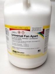 Carbonless Padding Adhesive - 1 gal. Jug