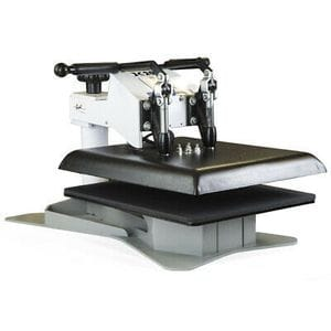 Swing-a-way Heat Press