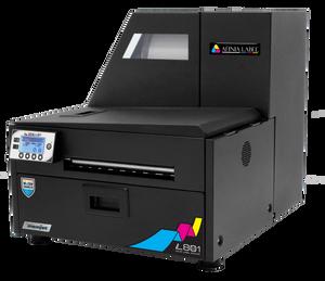Afinia L801 Plus Commercial Color Label Printer