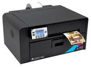 Afinia L701 Digital Color Label Printer