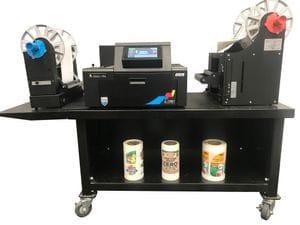 Afinia L901  Plus Industrial Color Label Printer