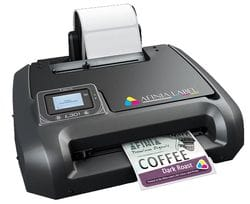 Afinia L301 Small Business Colour Label Printer