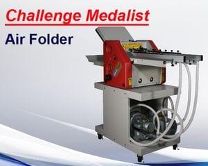 Challenge Medalist 820 Folder