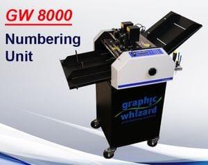 GW 8000
