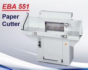 EBA 551