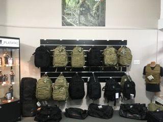 blackdoor tactical Bags