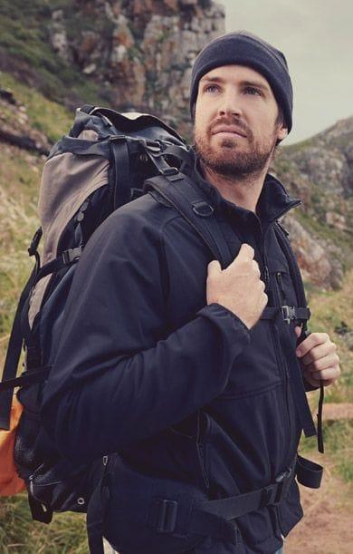 Australian Tactical Hiking Gear