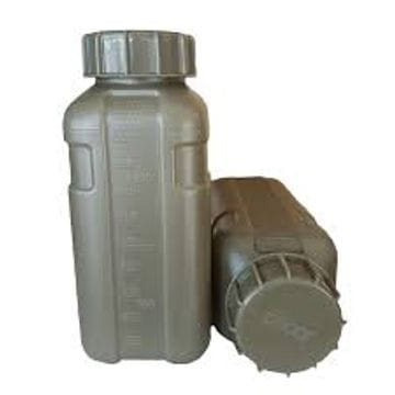 Decor 1LT Flask