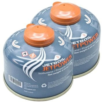Jetboil Gas Canister