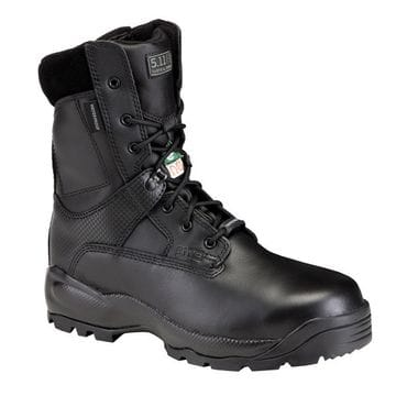 "5.11 ATAC 8""Shield (Side Zip) Boot"