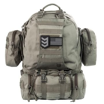 Paratus 3-Day Operator Pack