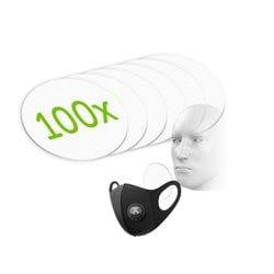 Suregard | Bacterial/Viral Filter Inserts (10x bags)