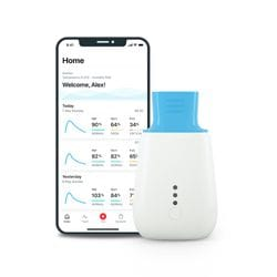 Inofab Health | Spirohome Personal