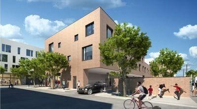 $100M Midtown West development