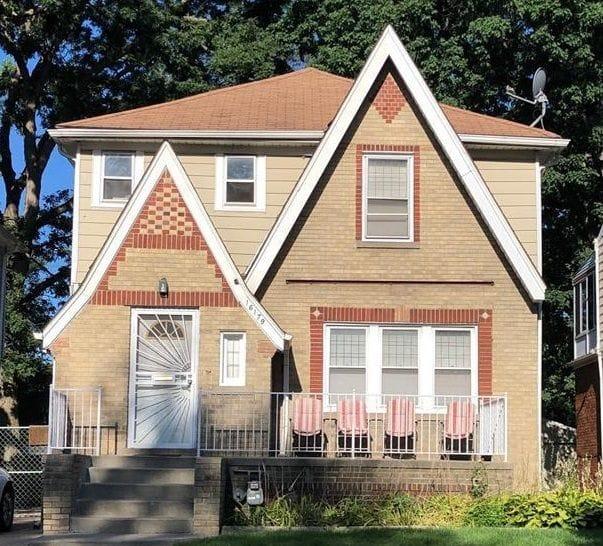 16179 Stansbury St Detroit MI 48235 | Cashflow Positive | cash positive investments | positive cash flow investments | why invest in detroit