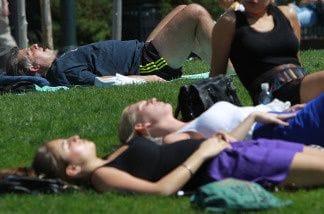 Metro Detroit businesses, residents brace for oppressive heat wave