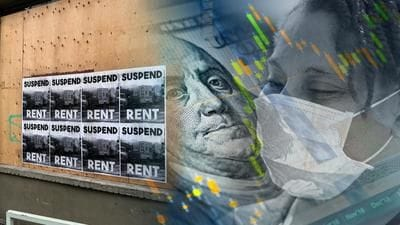 Landlords working with residential, retail tenants struggling to pay April rent