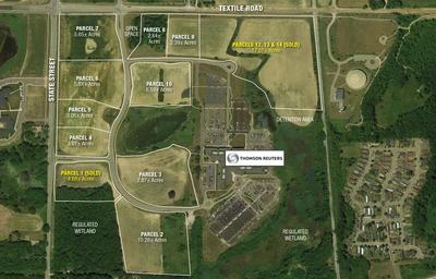 Redico, Avis team to develop 156 acres near Ann Arbor