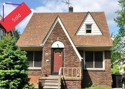 9244 Boleyn St Detroit MI 48224  | Cashflow Positive | cash positive investments | positive cash flow investments | why invest in detroit