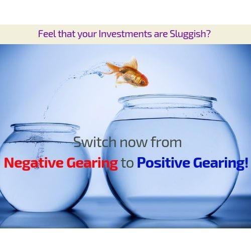 Detroit CashFlow Positive Investments
