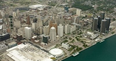 Moody's gives thumbs-up to Detroit's 'conservative' fiscal 2020 budget
