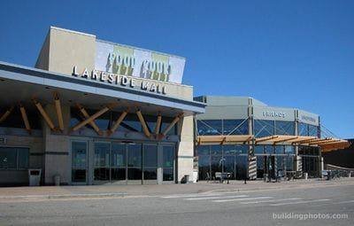 Lakeside Mall Sold, Plans Announced For Mixed-Use Development