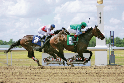 Wayne County approves sale of Pinnacle Race Course site for development of 650 acres