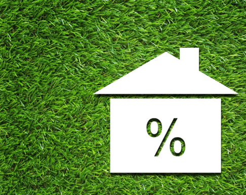 US MORTGAGE RATES AVERAGE LOWEST IN OVER 3 YEARS