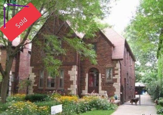 4866 Grayton St, Detroit, MI 48224 | Can I Invest | cash positive investments | positive cash flow investments | why invest in detroit
