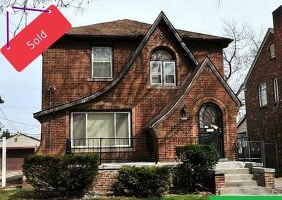8010 Normile St Detroit | Can I Invest | cash positive investments | positive cash flow investments | why invest in detroit