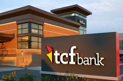 TCF Bank plans first Detroit branch outside downtown