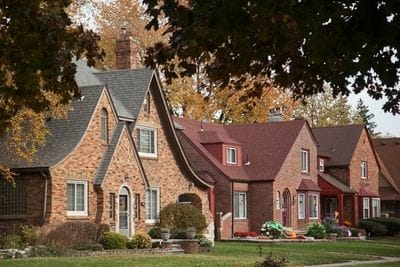 Detroit adds 25-percent property-tax exemption for homeowners to reduce foreclosures