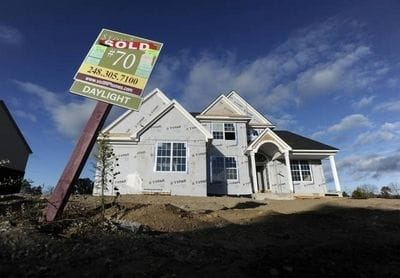 Home Sales Increase: ?Buyers Can't Get Enough of Detroit Homes