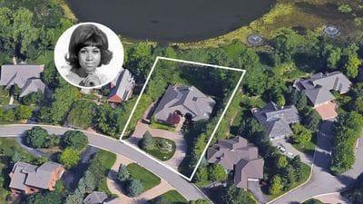 Aretha Franklin's Michigan Estate Asks $1.2 Million