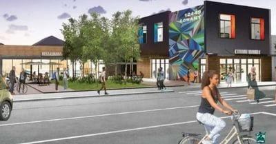 $16.8 million apartment complex planned for Banglatown