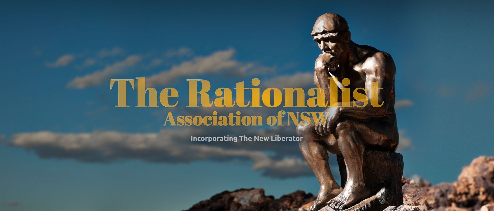 The Rationalist Association of NSW