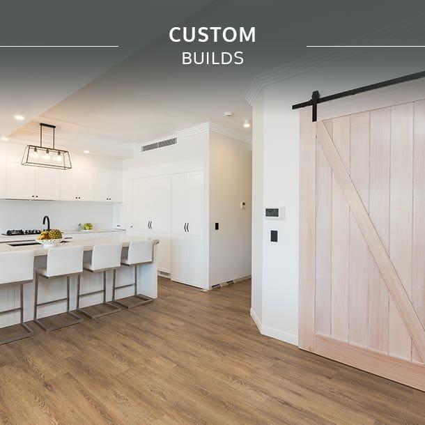 Renovations & Extensions | Custombuilt Builders | Gold Coast Building Company