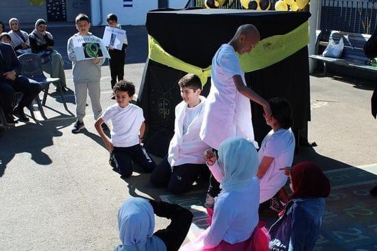 Eid-ul Adha Assembly