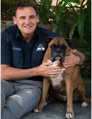 Meet Scott, a Veterinarian and partner of Terrigal Vet