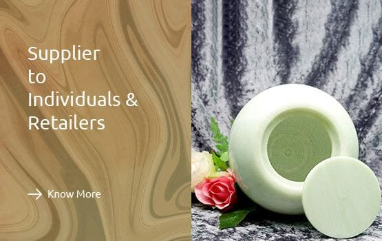 Unique Handcrafted Marble Urns Wholesalers