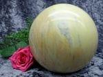 Orb Urn pink large 05