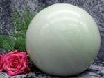 Orb Urn jade large 03