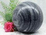 Orb Urn black large 02