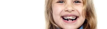 Orthodontics - it is never too early to start