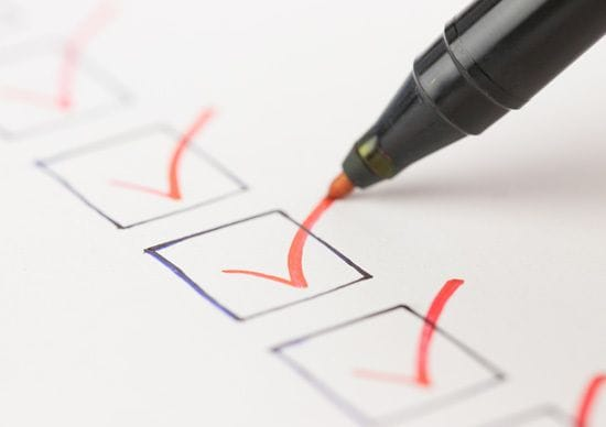 Your Preventative HVAC Maintenance Checklist
