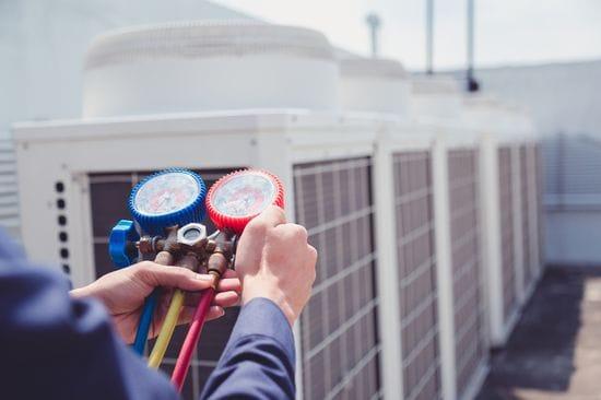 4 Common Commercial HVAC Problems