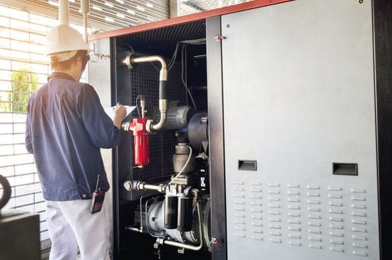 How to Improve Your Commercial HVAC Efficiency