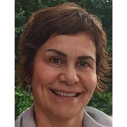 Dr Ana-Louise Martin Psychiatrist