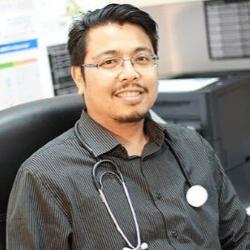 Dr Roy Othman